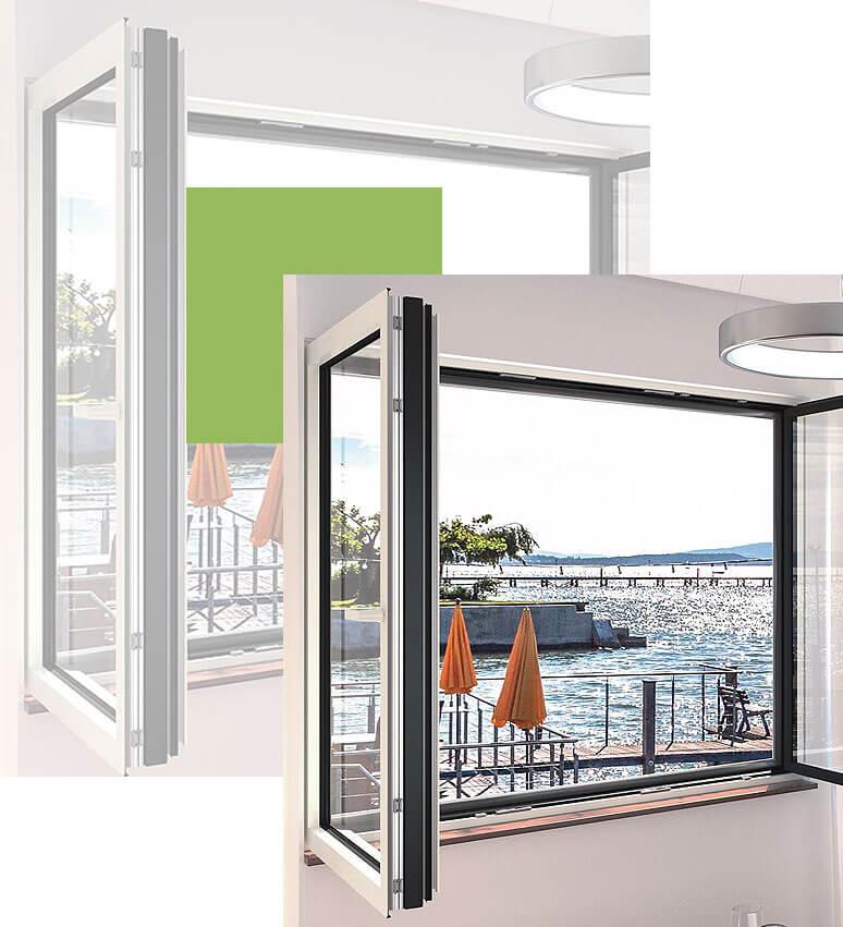 Stötzel - Fensterbau aus Siegen